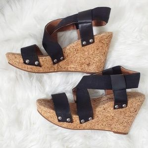 Lucky Brand Shoes - Lucky  Wedges